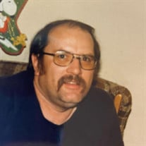 Richard Ricky Long