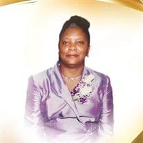 Mrs. Hattie Mae Brown-Clincy