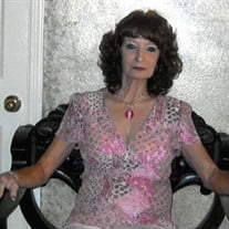 "Loretta ""Gail"" Ketner"
