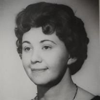 Velda Marie Allen