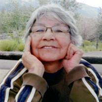 Lucille Gutierrez