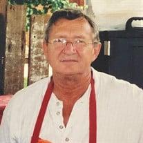 Mr. Paul Eugene Headrick