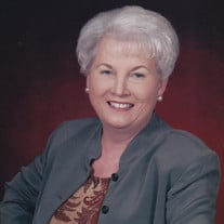Margaret Lucille Walther