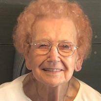 Angeline M. Siemer