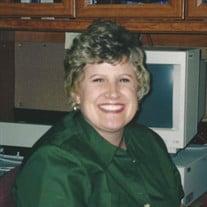 Karen Kay (Pate) Felts