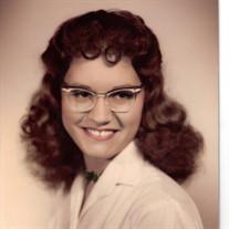 Patricia Gail Carroll