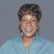 Eleanor Clarice Johnson Roe