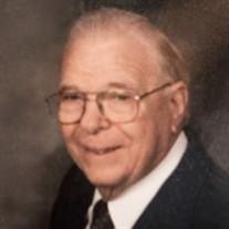 Robert Henry McCoy