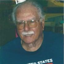 Donald W Newport Sr.