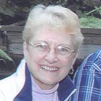 Patricia L. (Stockwell) Strickland