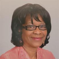Mrs. Dorothy Mae Watkins