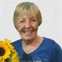 Susan Jane Rosenbach