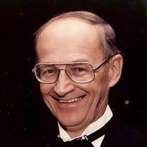 Herschel Ray Worthey, Jr.