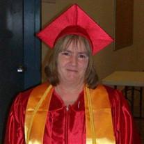 Sharon Anne Masters