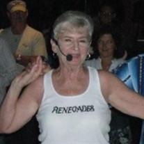 Nancy Ann Jenkins