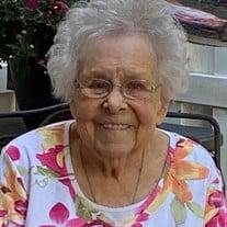 Mildred Hall Noel