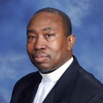 Mr. Darnell Dowd