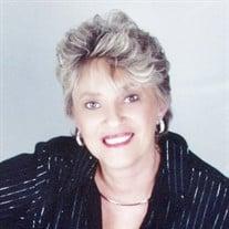 Wanda Inez Nowak