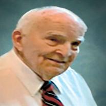 Daniel Lee McAlonan