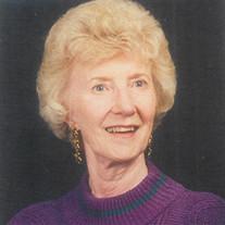 Edna Earl Blume