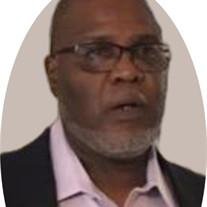 """Mr. Michael """"Bo"""" Walker Taylor"""