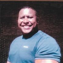 Mr. Harold Robinson Jr.