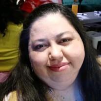Wendy Talamantes
