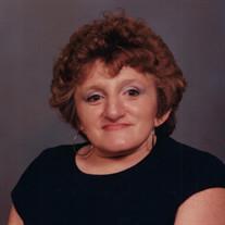 "Bonita ""Bonnie"" Sue Morrison"