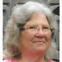 Alta Faye Lindley