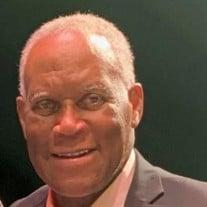 Marshall L. Jones