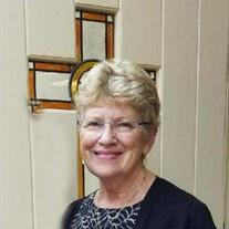 Elizabeth Marie Simpson