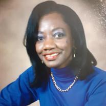 Joyce Faye Hill