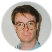 Patrick M. Hickey