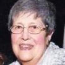 Marion Joan Croft Simons
