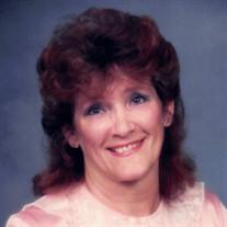 """Elizabeth """"Jean"""" Haynes"""