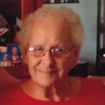 Bonnie Jean Garretson