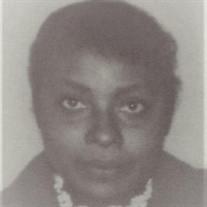 Cornelia Blackwell Rucker