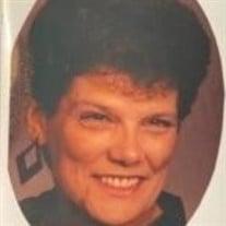 Barbara Maurine Lunsford