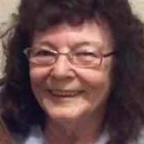 June Bernice Powell