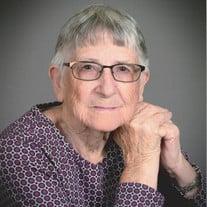 Shirley Langhorst
