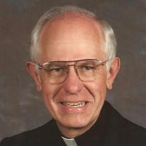 Rev. Msgr. Joseph J. Slepicka