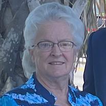 Judy Elaine Smith