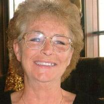 Marsha Thomason Brooks