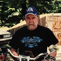 Butch Wayne Kiser