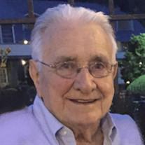 Willard Ray Stegall
