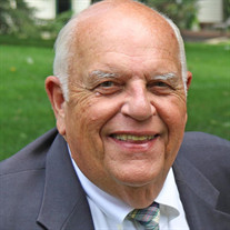 Barry George Godwin