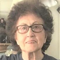 Ann Pisano Parker