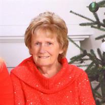 Martha Louise Dugger