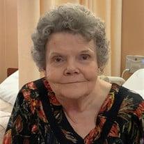Patricia Horsley