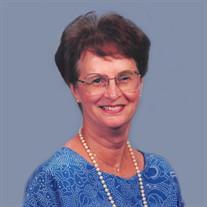 Josephine Fenn Rykard